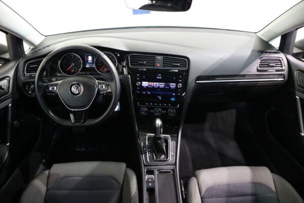VW Golf VII 1,5 TSi 150 Highline DSG - billede 5
