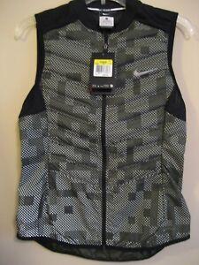 o Clr Flash 689260 Down 325 correr para Nike chaleco Goose mujer Aeroloft para Nwt 280 peque 4Bvwqp