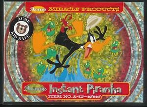 Looney-Tunes-Back-In-Action-Acme-FOIL-Chase-Card-A-1-A1