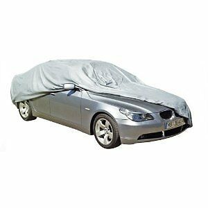Ford Fiesta Mk5 2002-2008 Ultimate Protection Car Cover