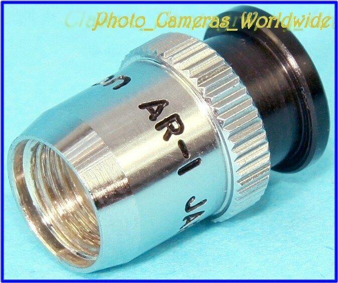 NIKON AR-1 AR1 High (SOFT) Shutter Release for Nikon F F2 F2A F2AS & Nikkormats