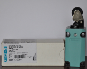 1PC New In Box SIEMENS 3SE5112-0CE01 Limit switch free shipping