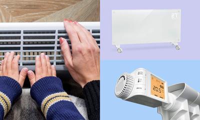 Energieeffizient heizen
