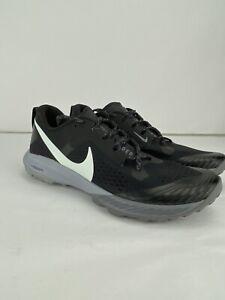 Nike-Air-Zoom-Terra-Kiger-5-AQ2219-001-Running-Shoe-Men-039-s-Size-11-5-Black