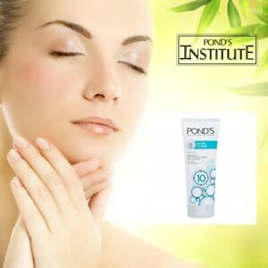Ponds Acne Clear Facial Foam Anti Pimple Oil Foamy Face Wash Skin Care 100ml 8999999052935 Ebay