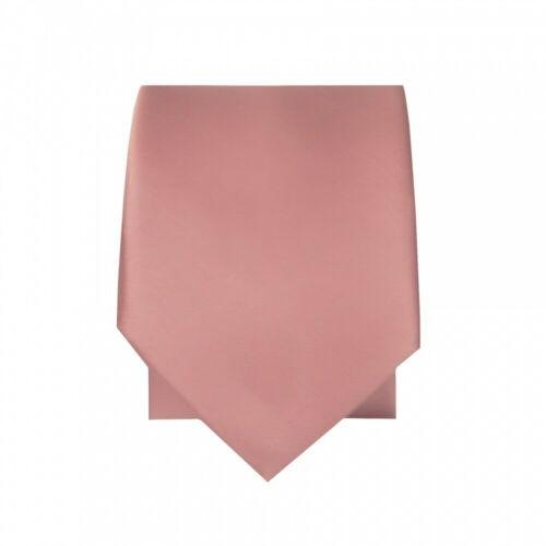Hecho A Mano Liso Ajustado Para hombres Corbata Corbata Delgada Set Cuadrado de bolsillo y Corbata Delgada Boda