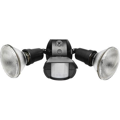 Rab Lighting Gt500r Gotcha Motion Sensor Floodlight Kit Nib