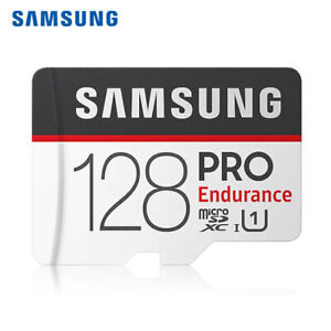 Samsung-128GB-Endurance-Pro-MicroSDXC-UHS-I-Memory-Card-for-Monitor-and-Dashcam