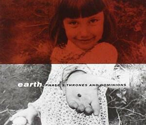 Earth-Phase-3-Thrones-And-NEW-CD