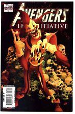 Avengers The Initiative #2 - Marvel 2007 - VFN+
