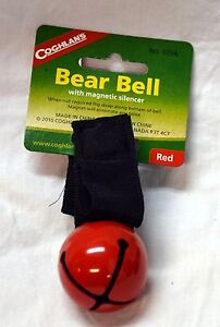 Coghlan-039-s-bear-bell-0757-color-red