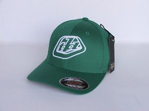 04d0730012f Image is loading Troy-Lee-Designs-Always-Hat-Cap-Green-L-