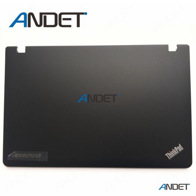 New For Lenovo Thinkpad Edge  E520 E525 LCD Rear Back Cover Screen Lid Top Case