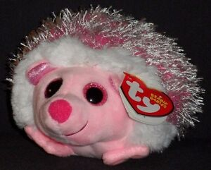 a63b068e96b TY MRS PRICKLY the HEDGEHOG BEANIE BABY - MINT with MINT TAG ...