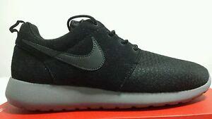 Nike-Rosherun-Wmns-97-Schwarz-N-41-Black-Roshe-Neu-Farbe-Preis-Okksport-Ruft