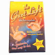 Ghost Lights - Easy Thumb Tip Magic Trick - Adult Pro Pair Style