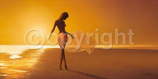LEON WELLS  Kala Chassis-image 55x115 fini tendu Fille Danse