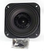 Mercedes & More Replacement Car Truck Speaker 4 Diameter Fits Ford Mazda Dodge
