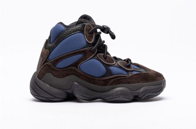 Size 6 - adidas Yeezy 500 High Tyrian