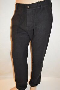 JAMES-PERSE-Man-039-s-Double-Face-Knit-SWEAT-Pants-NEW-Size-33-x-32-Retail-265