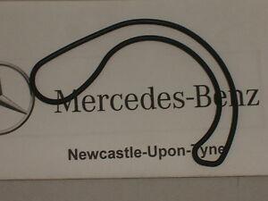 Genuine-Mercedes-Benz-OM651-Engine-EGR-Cooler-Rubber-Gasket-A6511420281-NEW