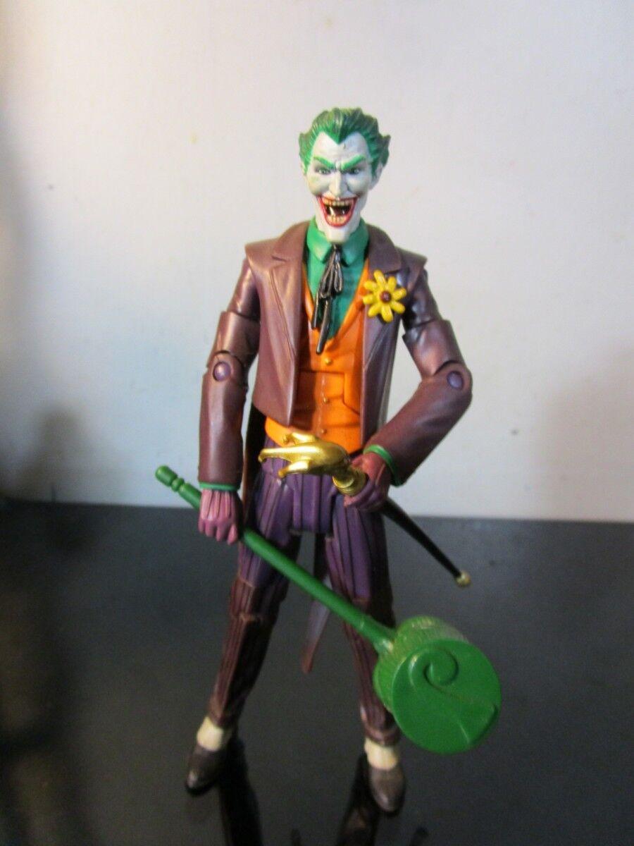 Dc - universum - klassiker  der joker action - figur (2009) mattel - lose.
