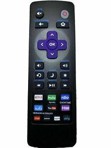 Universal-Remote-for-Roku-TV-039-s-TCL-LG-ONN-Sharp-Philips-Hisense-JVC-RCA-Sanyo