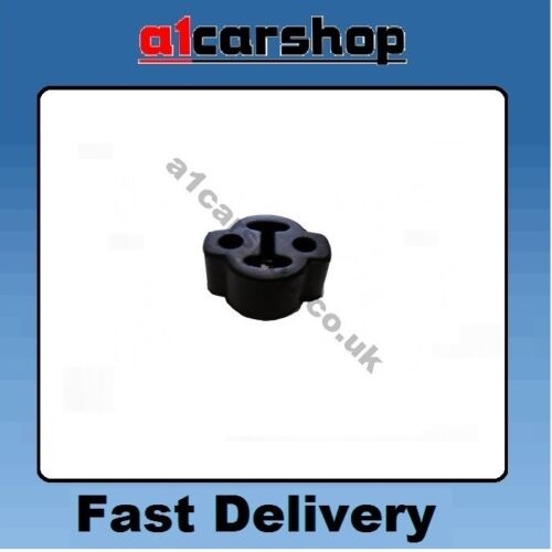 Nissan exhaust mounting silencer rubber mountings hanger strap ecsm100