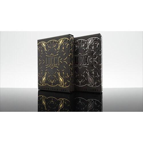Carte Luxx Shadow Edition Silver Second Edition
