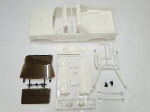 NEW-TAMIYA-BRAT-Body-Plastics-set-TBBP
