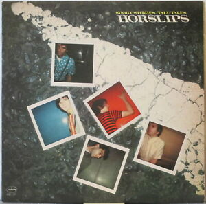 HORSLIPS-Short-Stories-Tall-Tales-LP-Celtic-Irish-Folk-Rock-on-Mercury