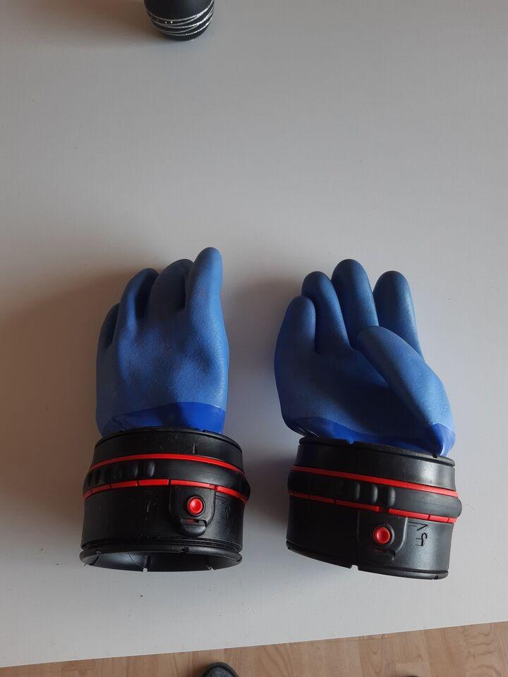 Handsker Northern diver