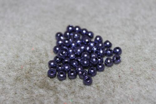 25 per bag countersunk Fly Tying Anodised Tungsten Beads 25 colours in 5 sizes