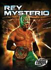 Rey Mysterio 9781600146398 by Aaron Trejo Misc