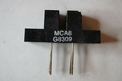 MCA8 Opto Interrupter NTE3101 equiv   Ship in USA tomorrow!