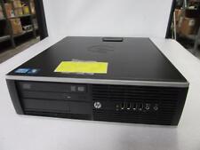 HP Compaq 6200 Pro i3-2120 3.3GHz 4GB 500GB HDD DVD+RW Desktop PC