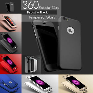 Shockproof-Ultra-Thin-Slim-Hybrid-Silicone-360-Case-Cover-Apple-iPhone-6-Plus-6S