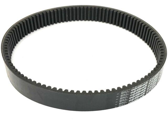 GENUINE BRIDGEPORT 2J-HD Head Vari Speed Drive Belt BP11182120