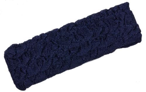 Wide Plain Stretchy Fabric Headband Kylie Headband Hairband Hair Bandeau Lycra