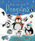 Hide and Seek Penguins by Fiona Watt (Novelty book, 2008)