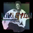 24 Hours in a Disco: 1978-82 * by Kiki Gyan (CD, Nov-2012, Soundway)