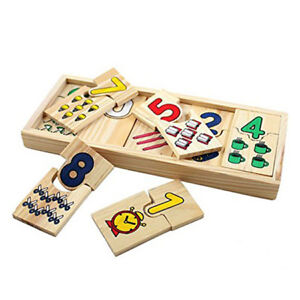 Montessori-Game-Baby-Kids-Math-Toys-Wooden-Number-Puzzles-Educational-Toys-KS
