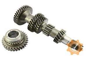 Details about FORD TYPE 9 GEARBOX UPRATED 2 98:1 RATIO LONG FIRST GEAR  CONVERSION KIT