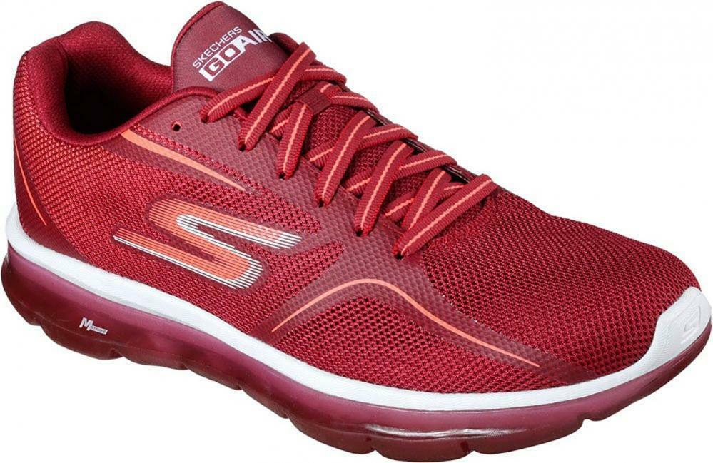 Skechers Performance Men's Go Air 2 Walking Shoe Comfortable and good-looking
