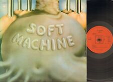 SOFT MACHINE 6 SIX Studio & LIVE 2  LP foc GATEFOLD Hugh Hopper Mike Ratledge