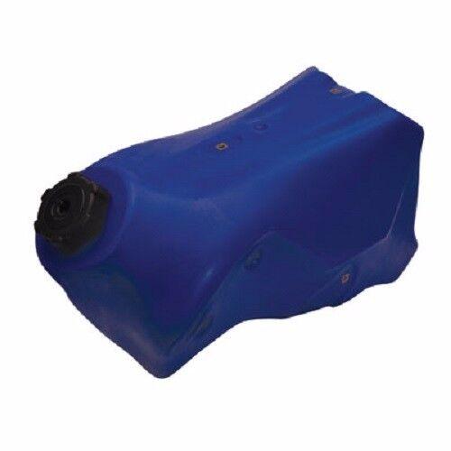 IMS Oversized Fuel Tank Blue 3.6 Gallon YAMAHA YZ250 1996-2001 desert gas