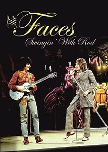 Rod-Stewart-amp-The-Faces-Swingin-With-Rod-Live-DVD