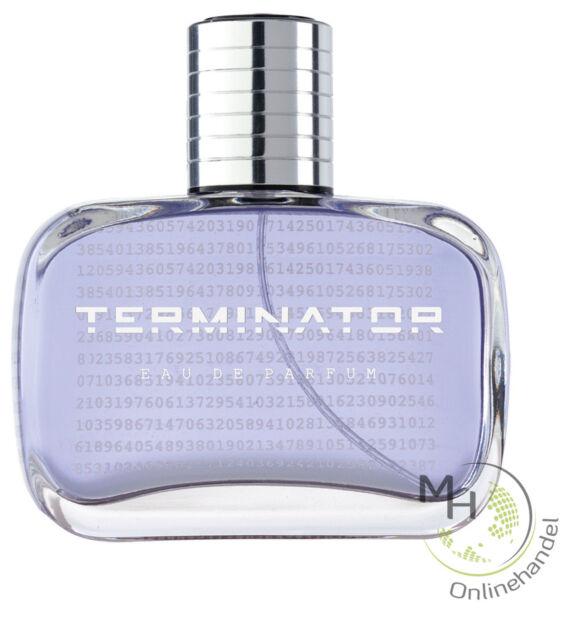 LR Terminator 50ml Eau de Parfum (51,98€/100ml) EdP Aromatisch-Grün
