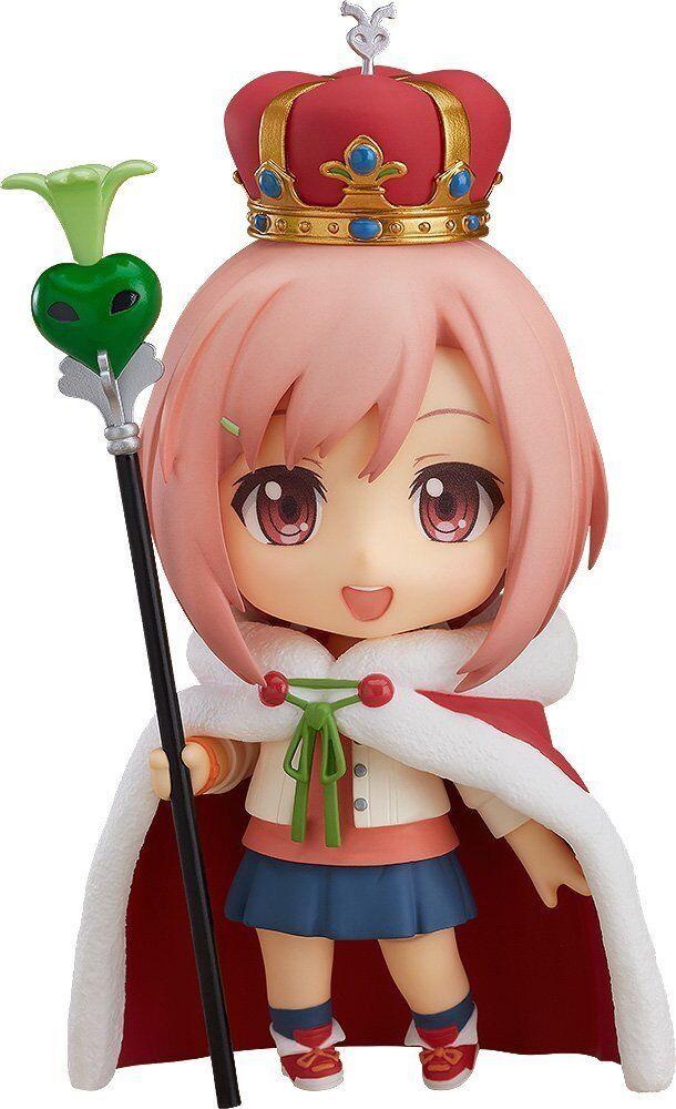 Good Smile Company Nendoroid Sakura Quest Koharu Yoshino Action Figure
