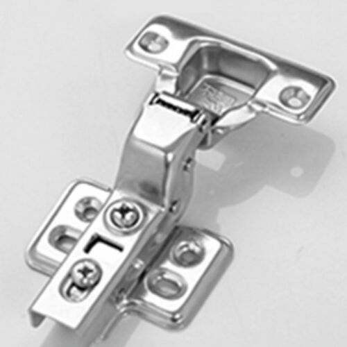 Euro Hydraulic soft close insert Hinge for Cabinet Wooden door Accessories